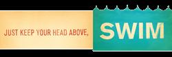 Bazinele de inot logo